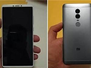 Xiaomi Redmi Note 5 sẽ sở hữu Snapdragon 632, RAM 4 GB, camera kép