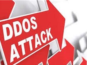 Cảnh báo tấn công DDos đạt 1 triệu gói tin/giây