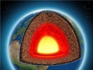 Trái Đất đang quay chậm lại, động đất sẽ tăng mạnh trong năm 2018