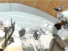 Đài thiên văn Nha Trang: Điểm hẹn mới của những người đam mê vũ trụ