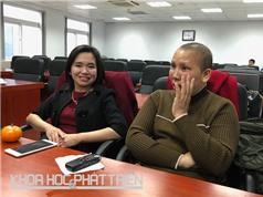 TS Hà Phương Thư: Niềm tin của người bệnh góp phần làm nên thành công của tôi