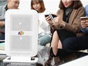 FPT Telecom trang bị Modem Wi-Fi băng tần kép