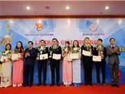 Thêm thông tin về 9 nhà khoa học trẻ nhận giải Quả cầu vàng