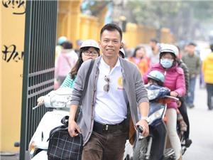 Đồng sáng lập Cộng đồng Bitcoin + Việt Nam: Cấm thì tốt, không cấm thì hay