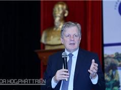 Toàn văn bài thuyết trình của Cựu Thủ tướng Phần Lan Esko Aho tại Việt Nam