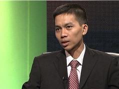 Nói chuyện Grab, Uber, TS Nguyễn Đức Thành: Dùng công nghệ để quản lý công nghệ