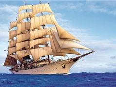 Người Australia trôi dạt trên biển 100 ngày được cứu ở Hawaii