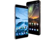 Nokia 6 2018 ra mắt với cấu hình mạnh hơn, giá 230 USD