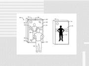 Amazon sản xuất gương thông minh, thử quần áo không cần thay đồ