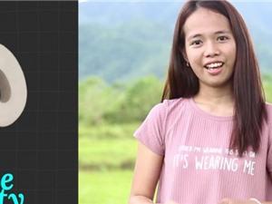 Nữ sinh giành 250 nghìn USD nhờ một video dài 2 phút 59 giây mô tả thuyết tương đối