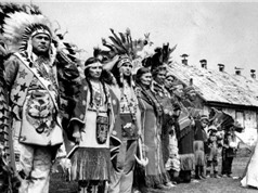 Phát hiện mới: Tổ tiên của người Mỹ là người Nga?