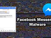 Facebook lên tiếng về mã độc đào tiền ảo lây lan qua Messenger