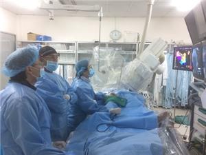 9 khoa, phòng Bệnh viện Chợ Rẫy đón nhận chứng nhận ISO 9001:2015