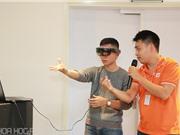 800 sinh viên Việt tham gia cuộc thi lập trình xe tự hành