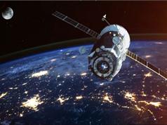 Kỹ sư Trung Quốc phủ nhận trạm vũ trụ 8,5 tấn rơi mất kiểm soát