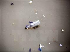 Lệnh cấm nghiêm khắc nhất thế giới với sản phẩm có hạt vi nhựa