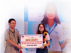 Sinh viên Việt sản xuất nhựa sinh học từ mỡ cá basa