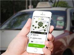 Từ 11/1: Hà Nội chính thức cấm xe Uber, Grab trong giờ cao điểm
