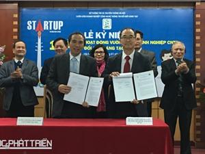 Vườn ươm CNTT Hà Nội hỗ trợ 14/28 dự án khởi nghiệp sáng tạo