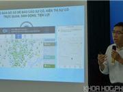 TPHCM: Mở rộng hệ thống tiếp nhận báo tin sự cố hạ tầng kỹ thuật
