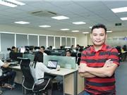 CEO DesignBold Hùng Đinh: Nếu có cơ hội làm lại, tôi vẫn lựa chọn như thế