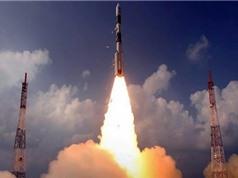 Ấn Độ đưa cùng lúc 31 vệ tinh lên quỹ đạo
