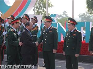 Viettel chính thức đổi tên thành Tập đoàn Công nghiệp - Viễn thông Quân đội