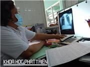 """""""Săn"""" bệnh nhân lao bằng công nghệ xét nghiệm"""