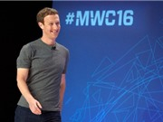 Ông chủ Facebook mất 3,3 tỉ USD sau khi thay đổi chính sách cấp tin