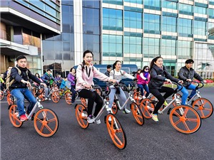 Mỹ - Trung: Không chỉ chiến tranh xe đạp