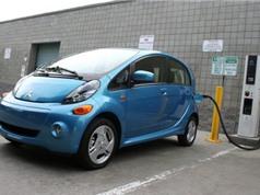 Bộ Công thương và Mitsubishi Motors hợp tác nghiên cứu ô tô điện