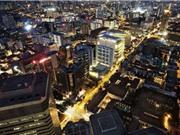 Ô nhiễm ánh sáng đô thị góp phần làm lây lan virus