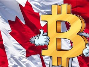 Canada là 'thánh địa' mới của thợ mỏ Bitcoin
