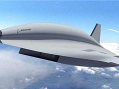 Boeing tiết lộ máy bay bay nhanh gấp 5 lần tốc độ âm thanh