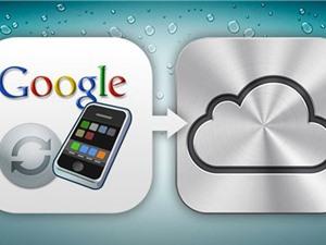 Google thúc đẩy mạnh mảng dịch vụ điện toán đám mây
