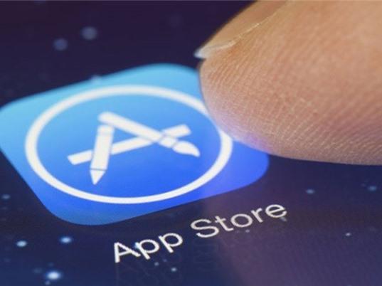 Doanh thu từ App Store của Apple sẽ vượt doanh thu của Hollywood