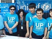 Đà Nẵng sẽ tổ chức ngày hội DemoDay UPSHIFT
