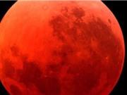 Tối 31/1 diễn ra đồng thời nguyệt thực toàn phần và siêu trăng