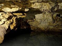 Phát hiện hang động ngầm lớn nhất thế giới
