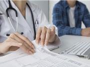 Chẩn đoán ung thư: Phần mềm ColonFlag chính xác gấp 2 lần xét nghiệm
