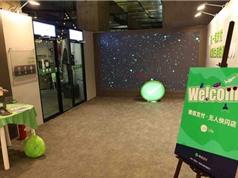 WeChat khai trương cửa hàng tự phục vụ đầu tiên ở Thượng Hải