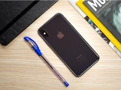 Lượng bán không như kỳ vọng, dự  báo sẽ dừng sản xuất iPhone X vào giữa năm nay