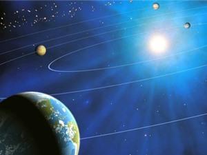 Trái Đất đang dần trôi xa khỏi Mặt Trời