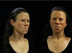 Khôi phục khuôn mặt thiếu niên 9.000 năm tuổi buổi đầu thời đại văn minh