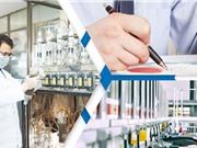 Bộ KH&CN có 17 đơn vị sự nghiệp công lập trực thuộc