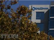 EU phạt Qualcomm 1,2 tỷ USD vì vi phạm luật chống độc quyền