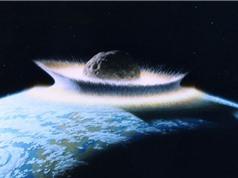 Tránh thảm hoạ từ các tiểu hành tinh nhờ AI