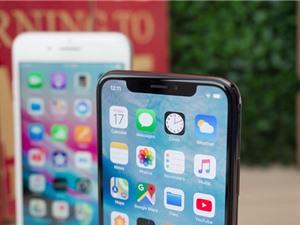 """Apple sẽ """"khai tử"""" 3D Touch trên iPhone 2018 phiên bản 6.1 inch"""
