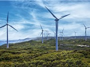 Nike đầu tư một nhà máy điện gió nữa ở Texas