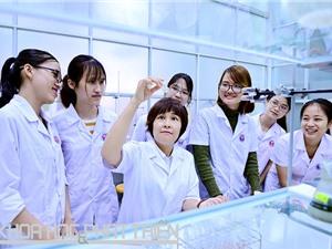 PGS.TS Nguyễn Thị Hoài: Khát vọng sản xuất thuốc hỗ trợ điều trị ung thư
